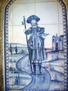 The Camino Portugués | The Confraternity of Saint James