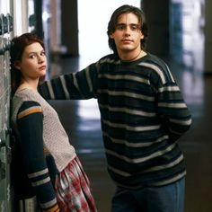 Remember when Jordan Catalano made your heart beat faster? My So Called Life was such a classic 90s teen drama.