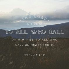 Verse of the Day 11/1