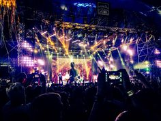 A Day to Remember - Sziget Festival, Budapest