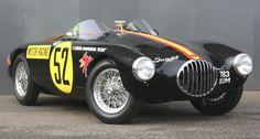 1954 OSCA MT 4 | Classic Driver Market