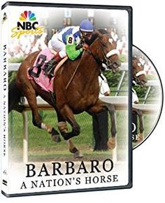 I LOVE this movie! It is a documentary about the bittersweet story of Barbaro, a famous race horse, and the people who were in his life. Royal Films, Horse Movies, Horse Story, Horse Racing, Race Horses, Thoroughbred, Christmas Movies, Good Books, Documentaries