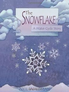 The Snowflake: Water Cycle Story