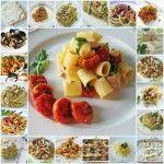 raccolta ricette primi piatti di pesce La cucina di ASI
