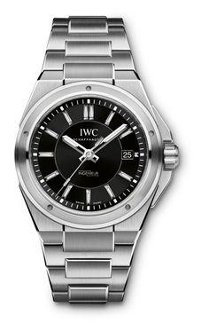 2013 IWC Ingenieur Automatic (Ref 3239) 21d40cf31d2