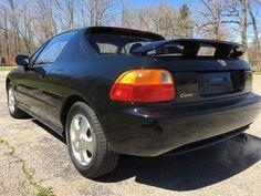1994 Honda Civic Del Sol VTEC