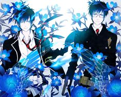 blue exorcist wallpaper - Full HD Wallpapers, Photos by Fleetwood Little (2017-03-11)