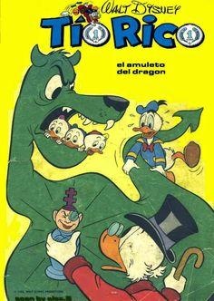 TÍO RICO - AÑO II - N°79