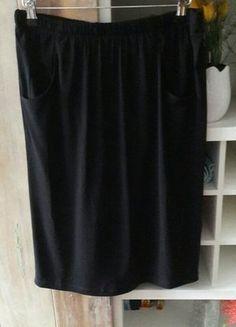 Kaufe meinen Artikel bei #Kleiderkreisel http://www.kleiderkreisel.de/damenmode/knielange-rocke/147714594-super-chicer-leichter-pencilskirt
