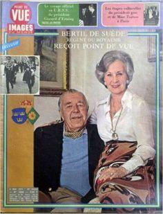 Amazon.fr - POINT DE VUE IMAGES DU MONDE [No 1606] du 04/05/1979 - VOYAGE EN U.R.S.S. DU PRESIDENT GISCARD D'ESTAING. LES ETAPES CULTUELLES DU PRESIDENT GREC ET DE MME TSATSOS A PARIS. BERTIL DE SUEDE - REGENT DU ROYAUME. - Collectif - Livres