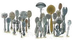 The Spoon Theory    http://www.butyoudontlooksick.com/wpress/articles/written-by-christine/the-spoon-theory/