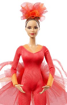 Barbie | Role Models | Inspiring Women | You Can Be Anything