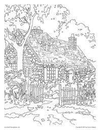 Image Result For Thomas Kinkade Sweetheart Cottage Adu Ideas