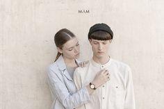 MAM Originals | Pics by Reni Wu