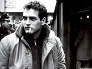 something about Him reminds me of Paul Newman :-)