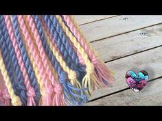 Lidia Crochet Tricot, Inkle Loom, Crochet Diy, Tapestry Crochet, Crochet Purses, Crochet Necklace, Crochet Patterns, Knitting, Fabric