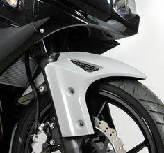 front fender for Ninja250R