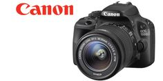 CANON 100D + objetivo EF-S 18-55 mm IS STM. 443€. 7% ahorro. #ofertas #descuentos #ahorro #tecnologia #camaras_reflex