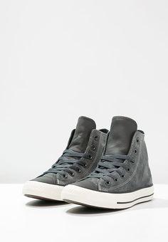 CHUCK TAYLOR ALL STAR  - Sneaker high - dark shadow/storm wind/egret
