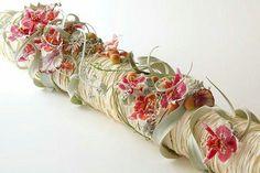 Tillandsia, mixed florals