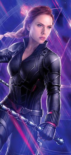 Black Widow Avengers, Black Widow Movie, Marvel Avengers, Black Widow Wallpaper, Black Widow Cosplay, Marvel Coloring, Black Widow Natasha, Avengers Wallpaper, Comics Girls
