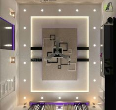 Bedroom Attractive Roof Ceiling Design Celling Design In 2019 Bedroom False Ceiling Design Beautiful And Elegant Bedroom Designs For Your House To Pop Design By Creation Interior In 2019 Home Ceiling, Pop Design, Ceiling Detail, Room Design Bedroom, False Ceiling Design, Simple Bedroom, Modern Ceiling, Ceiling Design Modern