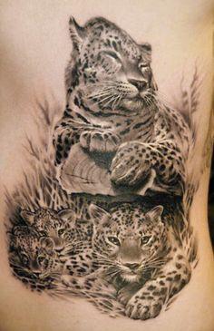 Tattoo Artist - James Tattooart | Tattoo No. 8907