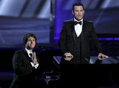 Josh Groban | 13 Of The Most Impressive Celebrity Comebacks In Recent History