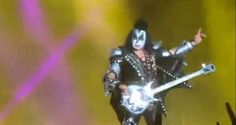 Kiss - Say Yeah - Live 14 July 2017 Chicago Open Air