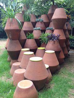 Mexican Gardens.   https://www.facebook.com/bodosperleinlondon