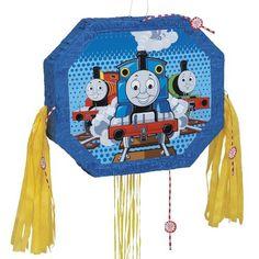 Thomas the Train Pinata | 1 ct