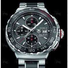 tag heuer formula 1 | Home / Best Sellers / Tag Heuer Formula 1 Calibre 16 watch in Pakistan