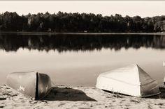 Pearl Lake... Redgranite, WI