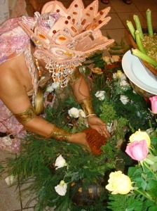 Festival Akarajé Orossi
