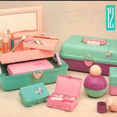 Caboodles - i had it all!