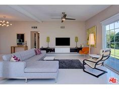766 S Calle Tomas, Palm Springs Property Listing: MLS® .#15889327PS Beautiful Mid Century Modern