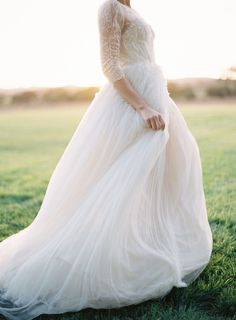 Drumroll please...The BEST wedding dresses of 2015 are here! Which is your favorite? http://www.stylemepretty.com/2015/12/15/best-wedding-dresses-of-2015/