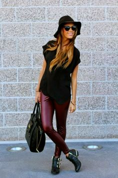 How to Chic: FASHION BLOGGER STYLE - STYLE'D AVENUE