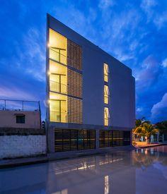 Gallery of Donceles Studios / JC Arquitectura + O'Gorman & Hagerman - 6
