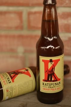 """Taste and aroma of English pale ale is similar to that of the English Bitter. The term """"pale"""" was intended originally to distinguish beers of this type from the black London Porter. Filipino Recipes, Filipino Food, San Miguel Beer, Pale Ale Beers, Craft Ale, The Door Is Open, Beer Bottle, Brewing, Manila"""