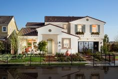 New Homes in San Diego, CA | Watermark Luxury Homes