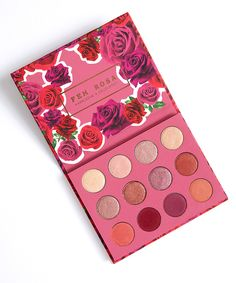 ColourPop Is About To Drop A Collab With Karrueche Tran — & It's Good #refinery29 http://www.refinery29.com/2017/07/162450/colourpop-karrueche-tran-colourpop-collaboration-fem-rosa#slide-5