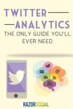 Marketing Goals, Social Media Marketing, Digital Marketing, Facebook Marketing, Marketing Ideas, Social Media Trends, Social Media Influencer, Twitter Tips, Twitter Help