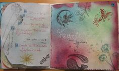 "Album ""Frohlicaholic"" Seite 8"