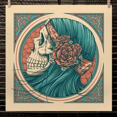 New Art Prints by Half Hazard Press