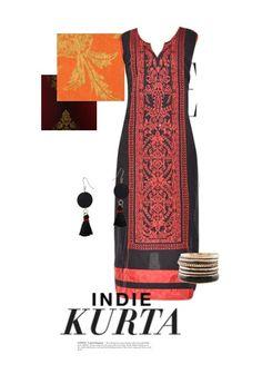 Indie, Polyvore, Dresses, Fashion, Gowns, Moda, Fashion Styles, Dress, Vestidos