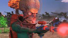 Mars Attacks! | Movie fanart | fanart.tv