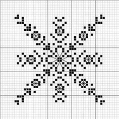 beautiful simple biscornu You can cause very specific designs for materials with cross stitch. Cross stitch versions will very nearly amaze you. Cross stitch novices could make the versions they desire without difficulty. Celtic Cross Stitch, Simple Cross Stitch, Cross Stitch Charts, Cross Stitch Designs, Cross Stitch Patterns, Biscornu Cross Stitch, Cross Stitching, Cross Stitch Embroidery, Embroidery Patterns