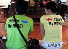 Romeo & Julia :)