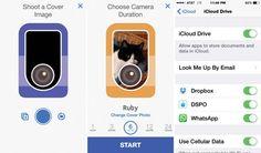 Hipstamatic launches DSPO, a social photo album app for iOS